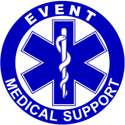 Event medical support
